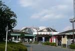 懐かしの(当時の)最寄り駅風景