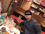 居酒屋「酒蔵 力 浦和本店」にて
