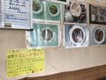 「マディナ カレーレストラン」 内観
