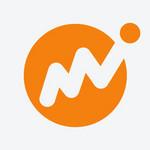 「マネーフォワード」 ロゴ