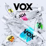 炭酸水「VOX」
