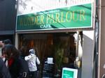 ワンダーパーラーカフェ
