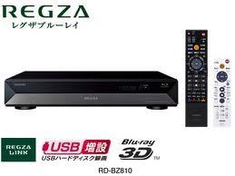 Blu-ray Discレコーダー