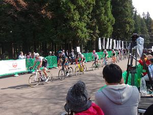 2015ジャパンカップサイクルロードレー