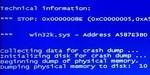 Win7 BSoD 0x0000008E (KB2993651)