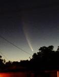 マックノート彗星