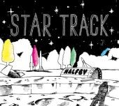 Halfby-STAR TRACK - EP
