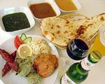 LaRa India料理イメージ