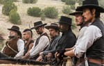 The Magnificent Seven / マグニフィセ