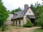 マリー・アントワネットの山小屋