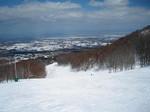 鯵ヶ沢スキー場