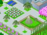 マンネリの庭