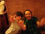左は廣田です