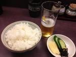 メシとビール
