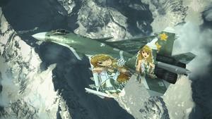 AC6アイマス機体