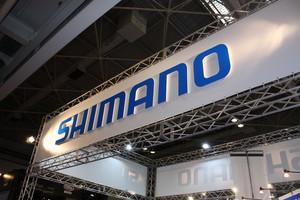 SHIMANO看板