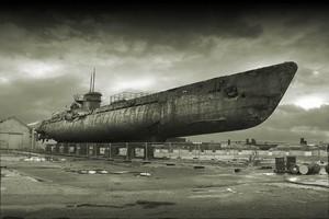 U-534すげえっ!!