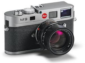 ライカ M9 / X