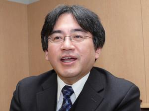 岩田聡社長