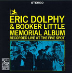 Eric Dolphy and Booker Little
