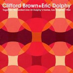 Clifford Brown and Eric Dolphy