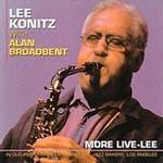 Lee Konitz with Alan Broadbent