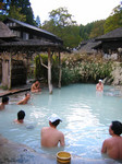乳頭温泉・鶴の湯