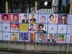 東京選挙区