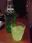 green tempo