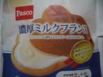 濃厚ミルクフランス/敷島製パン株式会