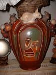ペルーの壺