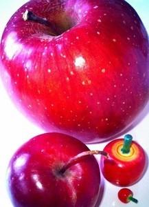 りんごりんごりんご