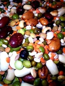 豆シリアルミックス