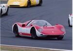ニスモフェスティバルでのR380