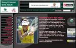 WTAサイトの表紙