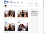 これで正しいFlickr画面だろうか