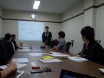 佐賀の中学校向け性教育の模擬授業