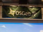 FOSS4G Flagよ永遠なれ