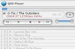 QCD Player