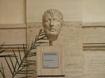 哲学者セネカ