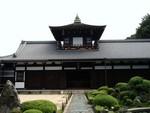 東福寺開山堂