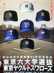 東京六大学選抜VS東京ヤクルトスワロー