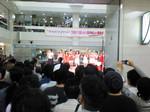アイドリング!!!イベント