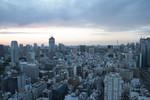 東京貿易センタービル