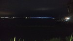 夜景 東京湾