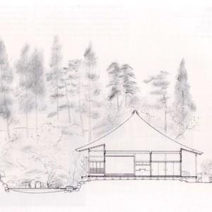 02 西澤文隆の実測図 - 建築小考「日本社会の制度設計について」