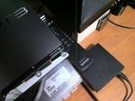 PS3HDDレコーダーパック320GB