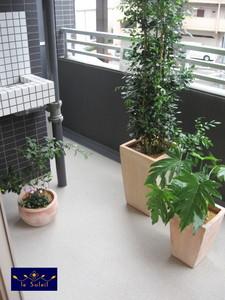 グリーン ガーデニング 名古屋
