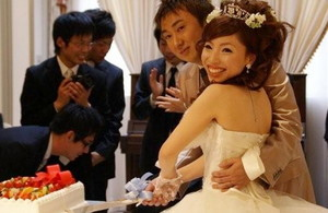 花嫁 髪飾 名古屋