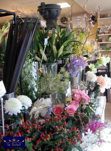 名古屋市 花屋 フローラルアトリエ